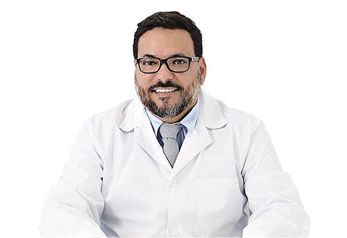 Médico Transplante Capilar Algarve